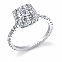 Picture for category Diamond Rings