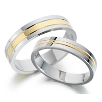 Picture for category Wedding Bands