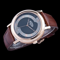 Picture for category Leather Watches