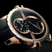 Picture for category Gold Watches