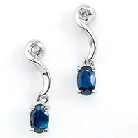 Picture for category Crystal Earings