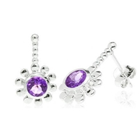 Picture for category Gemstone Earings