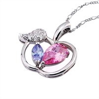 Picture for category Gemstone Necklaces