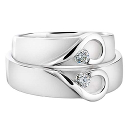 Picture of New Style Wedding Bends