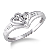 Picture of New Design Engagement Ring