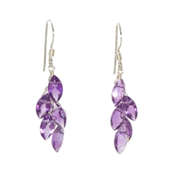 Picture of Modern Crystal Earring