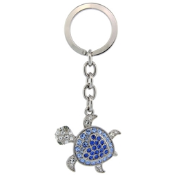 Picture of Turtle Key Ring